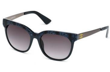 Just Cavalli JC501S Sunglasses - Black Frame Color
