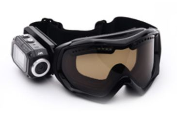 JVC Adixxion Goggle Mount, Black MTGM001US