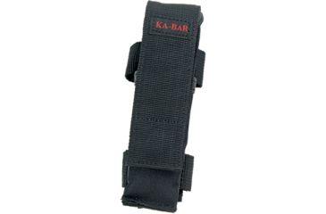 Ka-Bar Knives Polyester Sheath, Fits Mule Folding Knives, Zombie Green 3-3058S-2