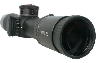 Kahles K 312 3-12x50 CW Riflescope w/ Free S&H