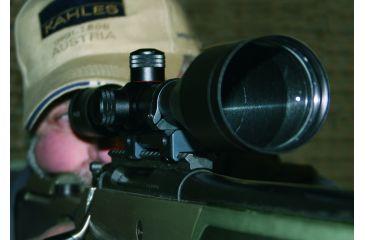 Kahles K 624 TT 6-24x56  Riflescope w/ 6F Reticle