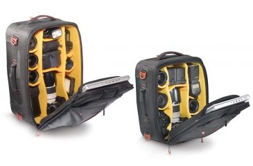 Kata FlyBy 74 and 76 PL Photo Equipment Organizer