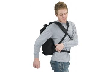 Kata Slings & Torso Packs Backpacks 123-GO-10
