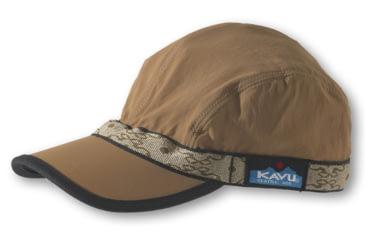 Kavu Synthetic Strapcap Pyrite Md 112-04-2