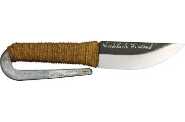 Kellam Fixed Blade Pocket Knife, 4 5/8in. Closed KLHM10