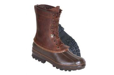 5687b8a8f6d Kenetrek Men's 10in Grizzly Pac Boots