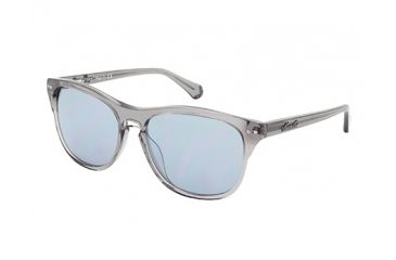 Kenneth Cole KC7134 Sunglasses - Grey Frame Color, Smoke Lens Color