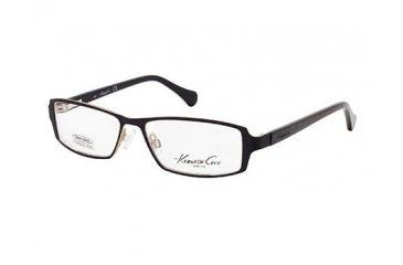 Kenneth Cole New York KC0188 Eyeglass Frames - Black Frame Color