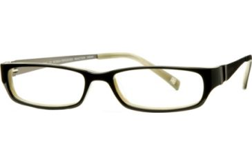 Kenneth Cole New York KC0654 Eyeglass Frames - 0BR Frame Color