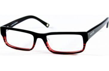 Kenneth Cole New York KC0686 Eyeglass Frames - Shiny Black Frame Color