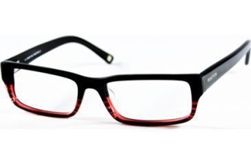 8ee195e6e74 Kenneth Cole New York KC0686 Eyeglass Frames - Shiny Black Frame Color