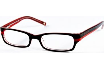 Kenneth Cole New York KC0689 Eyeglass Frames - 001 Frame Color