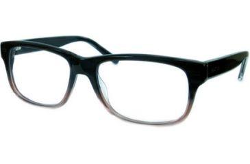 Kenneth Cole New York KC0722 Eyeglass Frames - Blue Frame Color