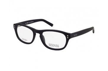 ad49ea42c09 Kenneth Cole Reaction KC0736 Eyeglass Frames - Matte Black Frame Color