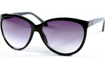 Kenneth Cole New York KC6073 Sunglasses - 01B Frame Color