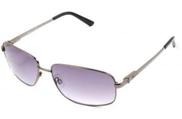 Kenneth Cole New York KC6091 Sunglasses - Frame 08B, Size 00 KC60910008B