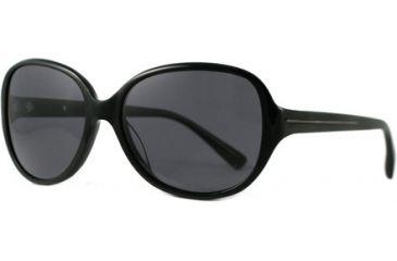 Kenneth Cole New York KC7016 Sunglasses - 01B Frame Color
