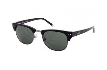 Kenneth Cole New York KC7039 Sunglasses - Shiny Black Frame Color