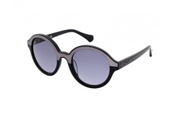 Kenneth Cole New York KC7105 Sunglasses - Grey Frame Color