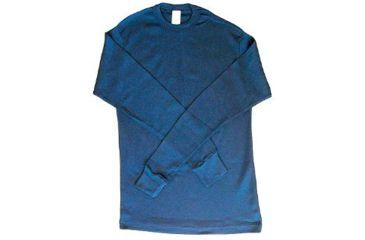 Kenyon Polypro Rib Thermal Underwear, Navy, Large 431402