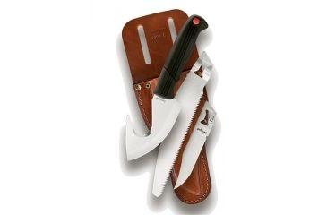 Kershaw 1098K Alaskan Blade Trader Knife W/Polymer Handle 1098AK