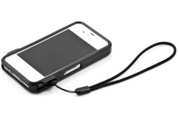 Key-BAK PROLINK SMARTPHONE CASE, Black, Small 0TPH-0211