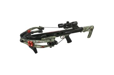 3-Killer Instinct Furious Crossbow Package