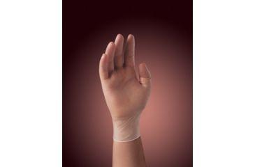 Kimberly Clark SAFESKIN Synthetic Exam Gloves, Large 55033