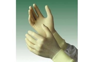 Kimberly Clark CERTICLEAN Class 10 Latex Gloves, Hand-Specific 40101-056