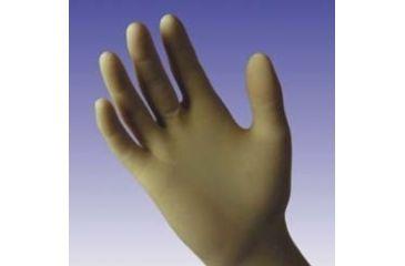 Kimberly Clark CERTICLEAN Class 100 Latex Gloves 40101-160 30.5 Cm (12'') Length