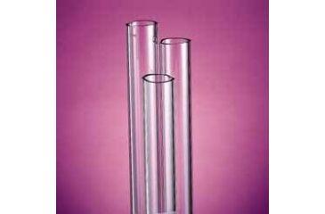 Kimble/Kontes KIMAX Brand Glass Tubing, Medium Wall 80400 58 Glazed Ends