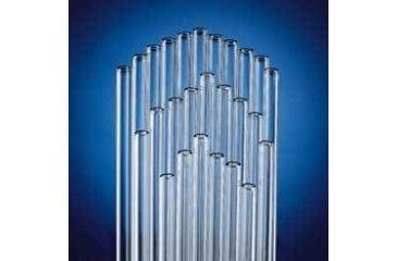 Kimble/Kontes KIMAX Glass Tubing, Standard Wall, Kimble Chase 80200 125 Cut Ends