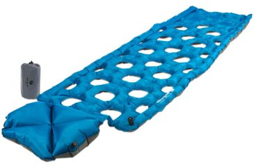 2-Klymit Inertia Sleeping Pad