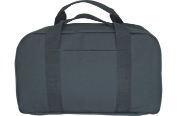 Knife Case Carry All 22 Knives Case, 15 1/2in. x 10 1/4in. x 3 1/2in. AC128