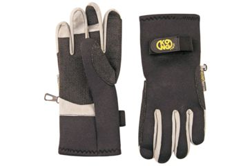 Kong Canyon Neopren Kevlar Gloves M 952.04.M