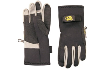 Kong Canyon Neopren Kevlar Gloves S 952.04.S