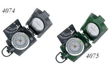 Konus Konustar Professional Metal Geology Compasses