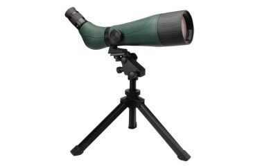 Konus Pot-45 Spotting Scope 20-60x70mm With Tripod And Carry Case