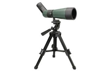 Konus Pot-45 Spotting Scope 9-45x60mm With Tripod And Carry Case