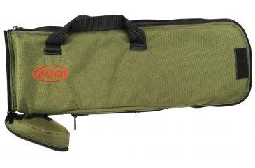 Kowa Straight-Body 66mm Spotter Case CNW-10 - Flip-back Lens cover