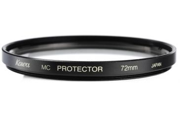 Kowa 72mm MC Protector Filter for TSN-660 Series Spotting Scopes TSE-FL66