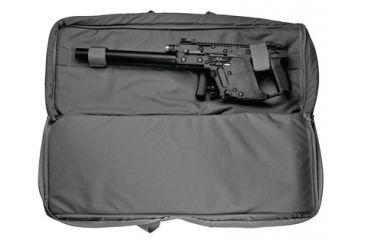 Kriss-TDI Super V Vector Covert Carrying Case Black ACCSF0800101