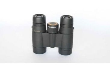 Columbia Sportswear Backcountry 10x25 Pocket Size Binoculars 53002