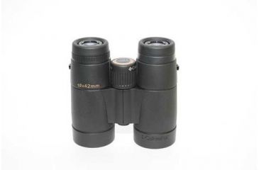 Columbia Sportswear Backcountry 10x42 Waterproof Binoculars 53005 w/ BAK-4 Prisms