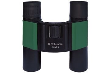 Columbia Sportswear Companion 8x32 Multicoated Water Resistant Compact Binoculars 50010