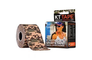 Kt Tape Pre-cut Navy 893169002820