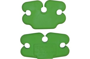 Kwikee Kwiver 3 Arrow STD Holder Green, 3 Arrow KAH3G