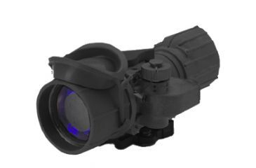 Eotech Infrared Products Night Vision M2124 Clip-On Night Vision Device, Black