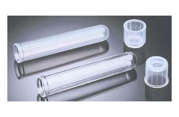 Labcon Culture Tubes, Plastic, with Dual-Position Caps 3315-800-000 Polystyrene Culture Tubes