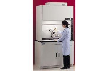 Labconco Basic 47 and Basic 70 Laboratory Hoods, Labconco 2246401 Basic 70 Hoods — 1.8 m (6'') Nominal Width